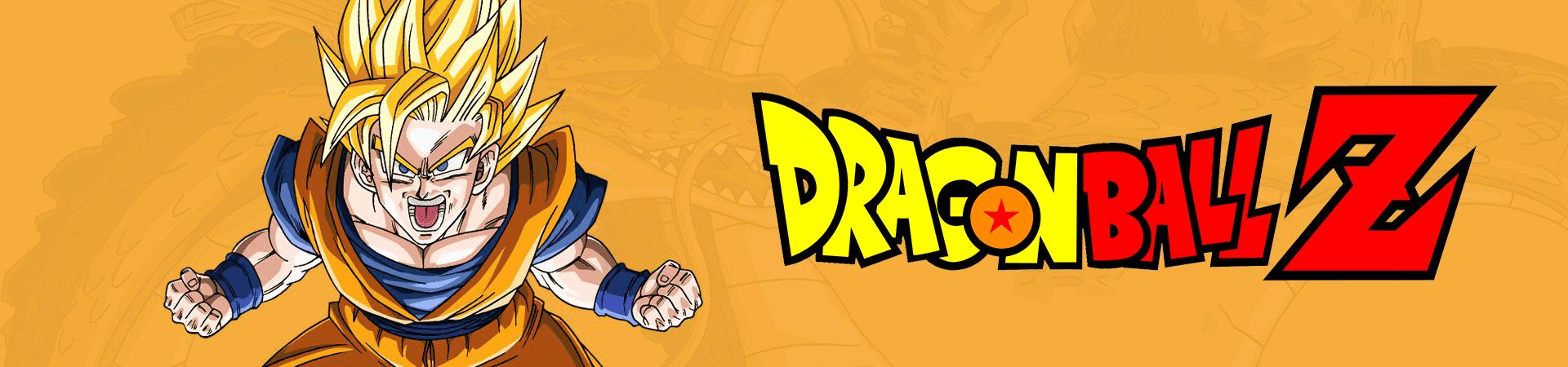 Dragon Ballz-os cuccok banner