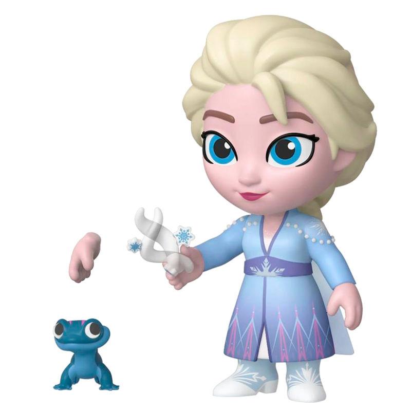 5 Star figura Disney Jégvarázs 2 Elsa termékfotó