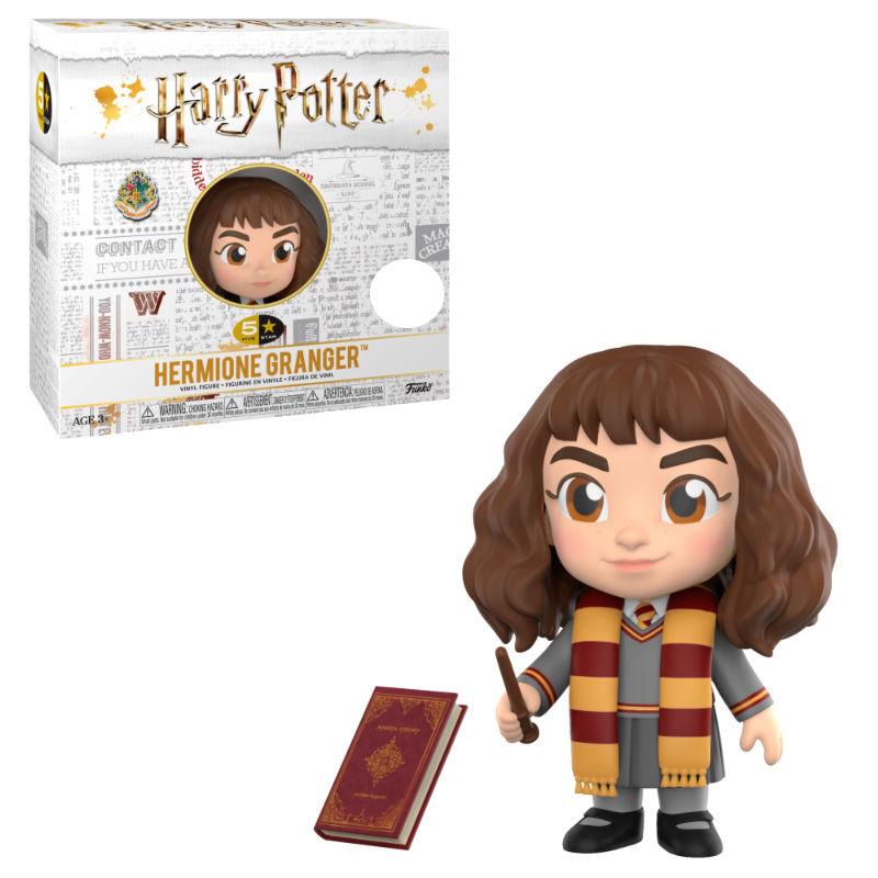 5 Star figura Harry Potter Hermione Exkluzív termékfotó