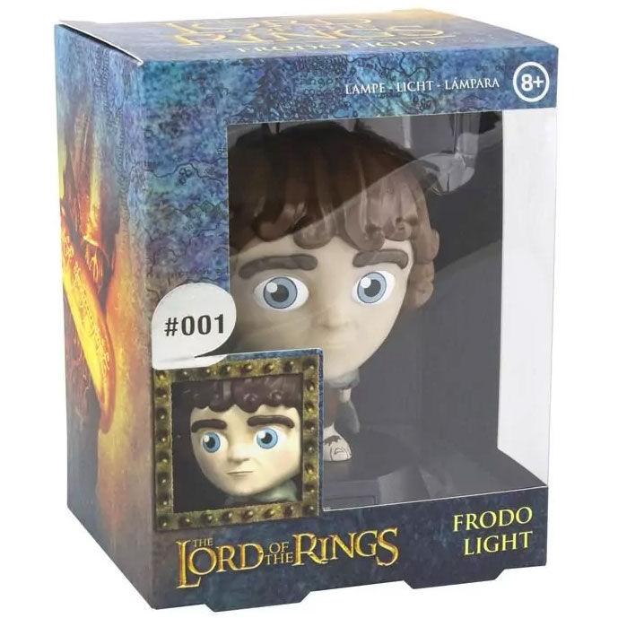 A Gyűrűk Ura Frodo Ikon lámpa termékfotó