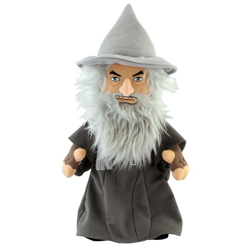 A Hobbit Gandalf plüss 25cm termékfotó