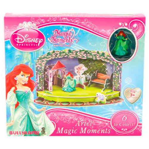 A kis hableány Ariel Disney hercegnő figura termékfotó