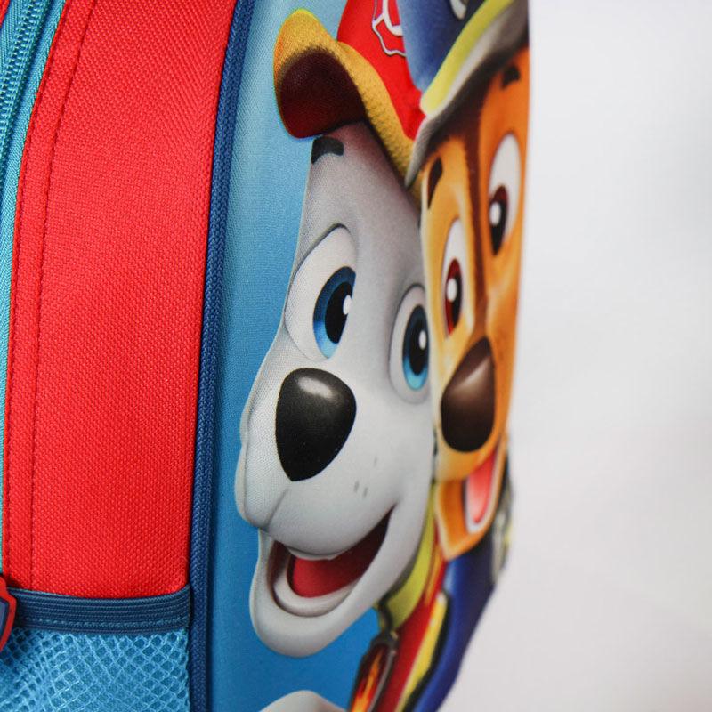 A Mancs őrjárat 3D EVA táska hátizsák 31cm termékfotó