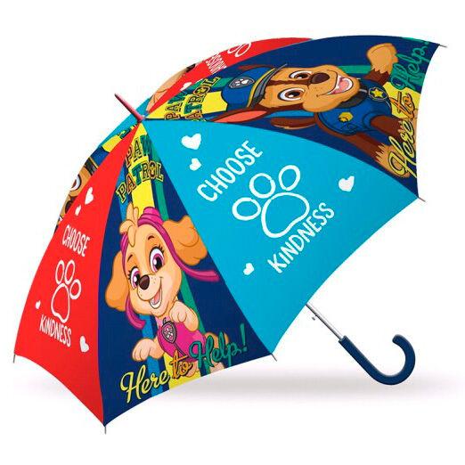 A Mancs őrjárat automata esernyő 46cm termékfotó