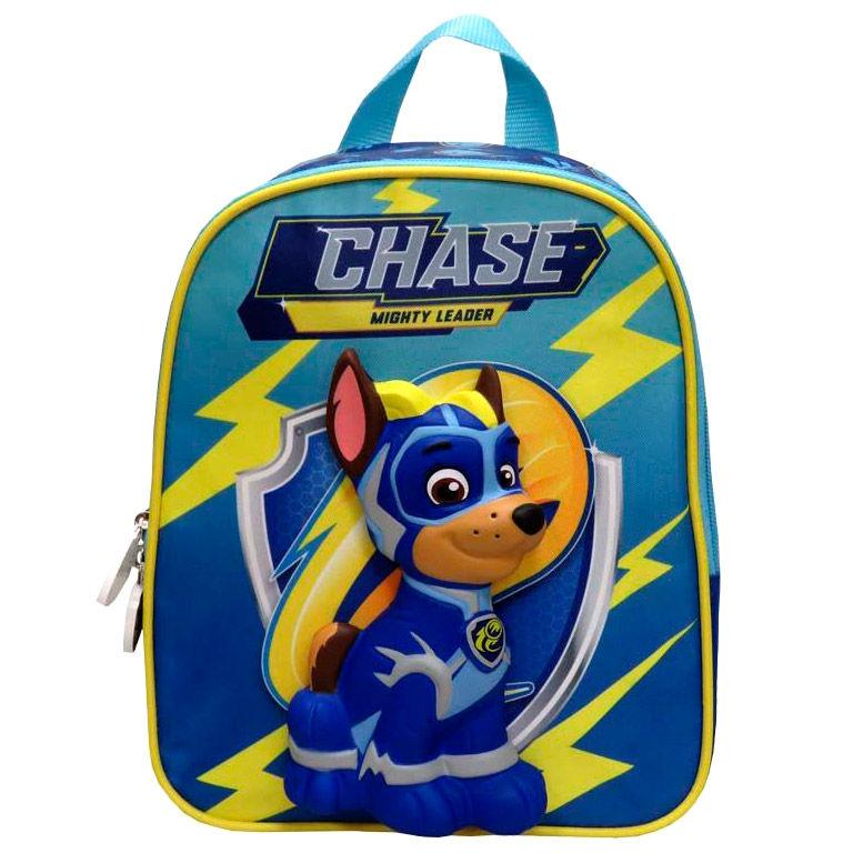 A Mancs őrjárat Chase 3D hátizsák 26cm termékfotó