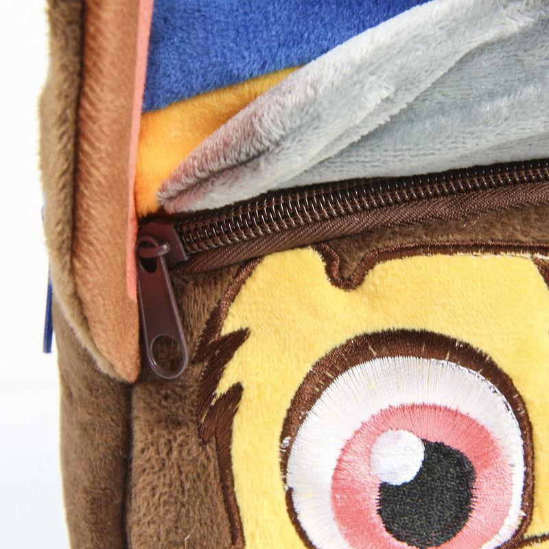 A Mancs őrjárat Chase plüss táska hátizsák 22cm termékfotó