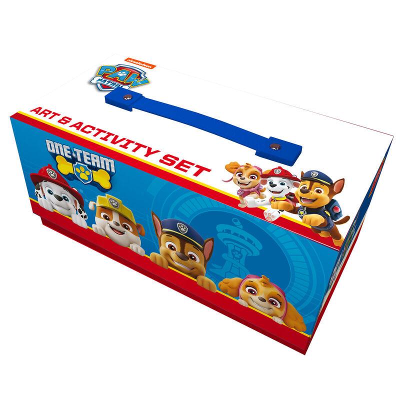 A Mancs őrjárat játékkészlet termékfotó
