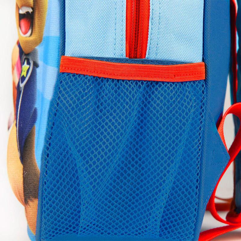A Mancs őrjárat plüss táska hátizsák 31cm termékfotó