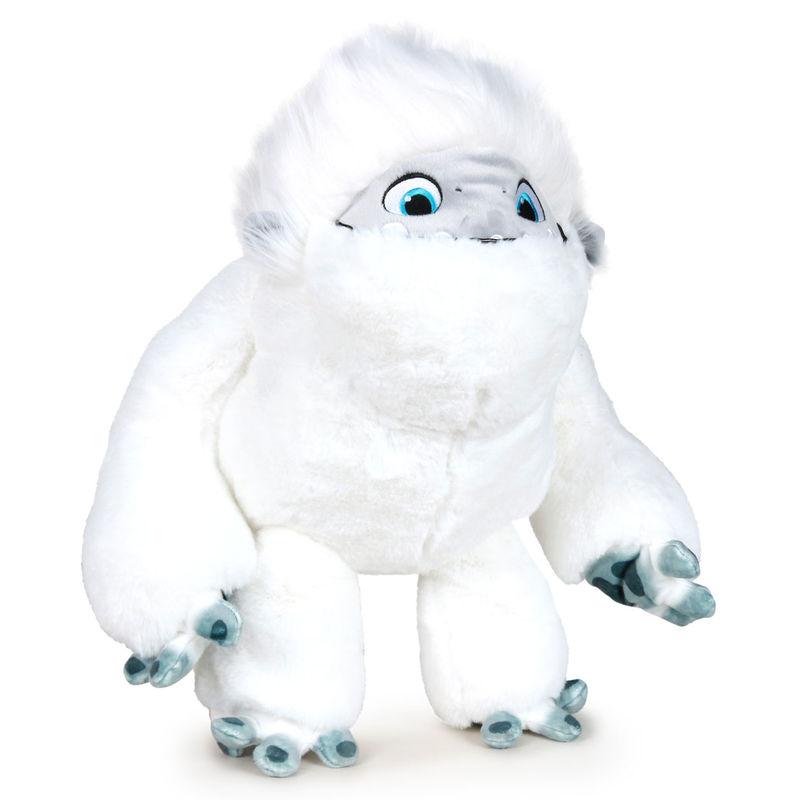 Abominable plüss 23cm termékfotó