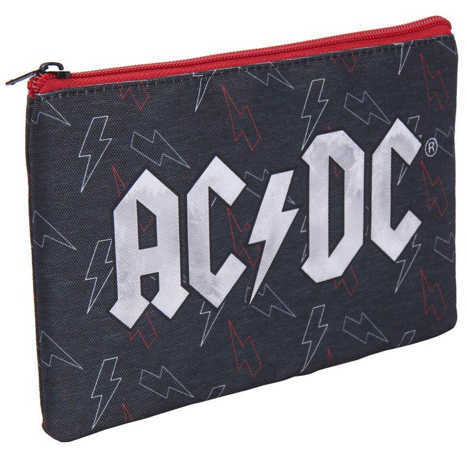 ACDC neszeszer táska termékfotó