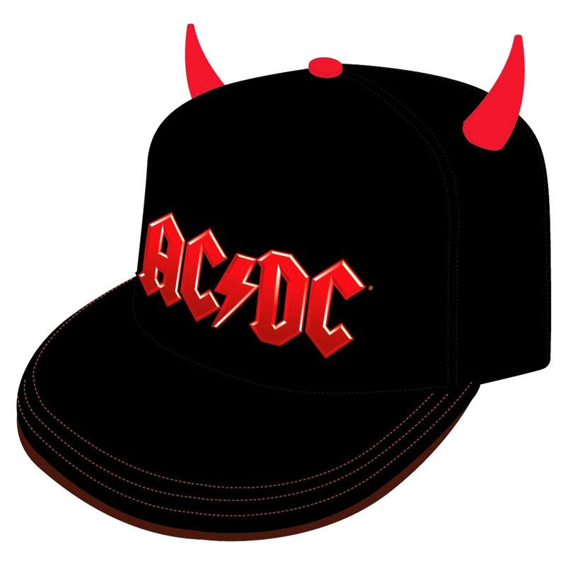 ACDC prémium baseball sapka termékfotó