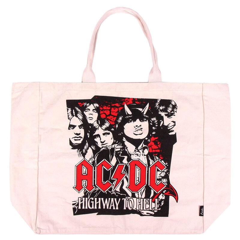 ACDC táska termékfotó