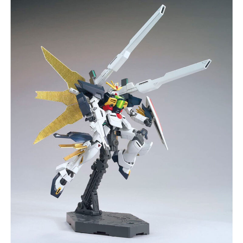 After War Gundam X Gundam dupla X modell készlet figura 13cm termékfotó