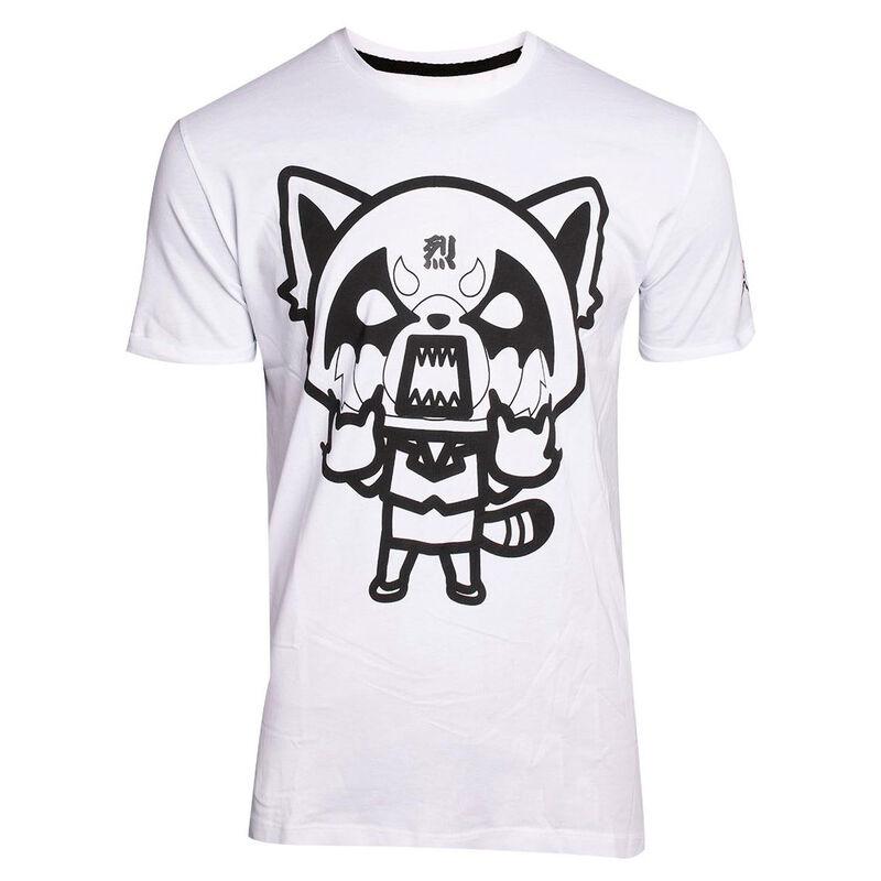 Aggretsuko I Wanna Eat póló [XXL] termékfotó