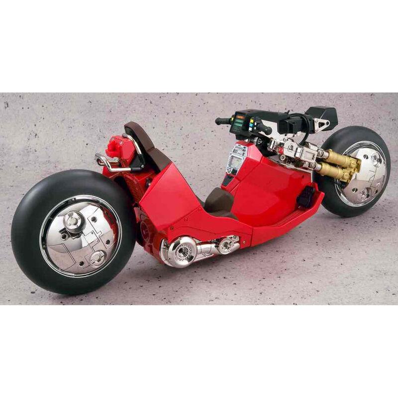 Akira Kaneda Bike replika 50cm termékfotó