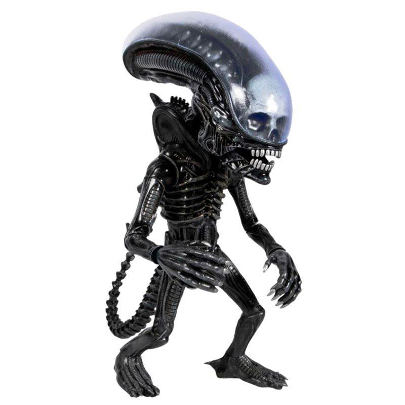Alien Deluxe MDS Alien figura 18cm termékfotó