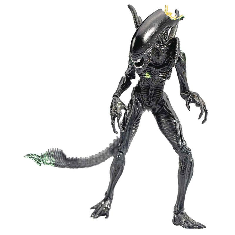 Alien vs Predator Blowout Alien Warrior figura 10cm termékfotó