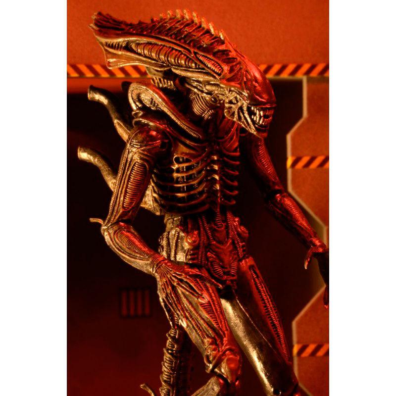 Alien Xenomorph figura 23cm termékfotó
