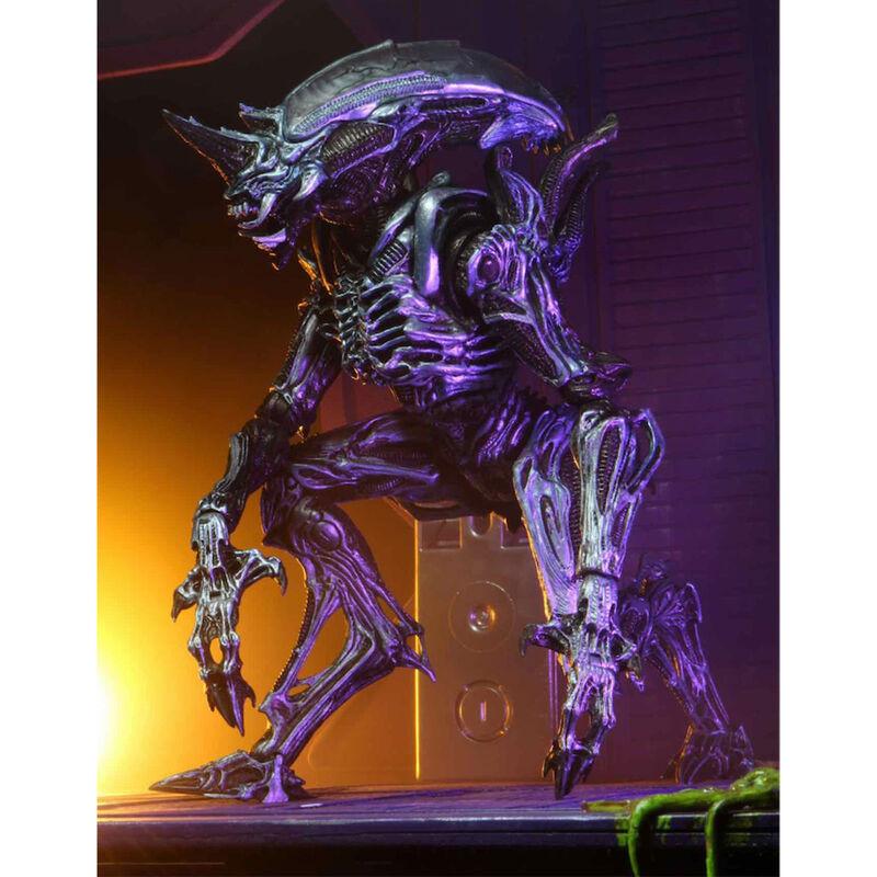 Aliens Kenner Tribute Rhino Alien figura 25cm termékfotó