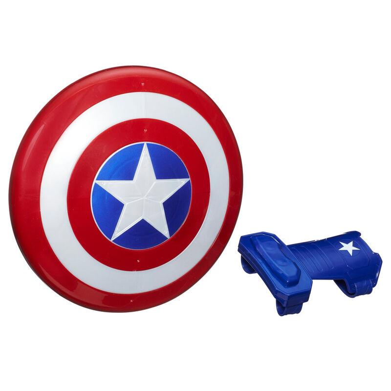 Amerika Kapitány Magnetic Shield and Gauntlet termékfotó