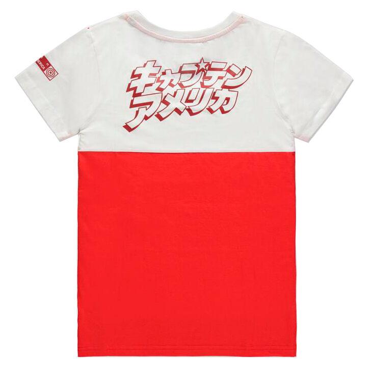 Amerika Kapitány női póló [S] termékfotó