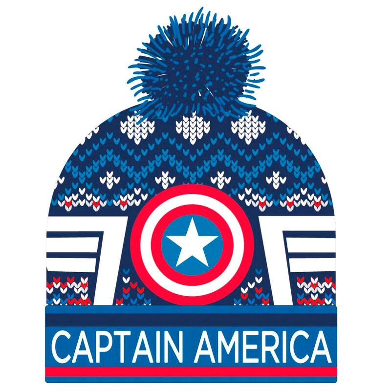 Amerika Kapitány sapka termékfotó