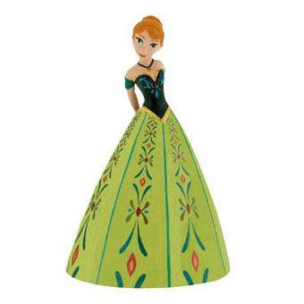 Anna hercegnő Jégvarázs Disney figura termékfotó