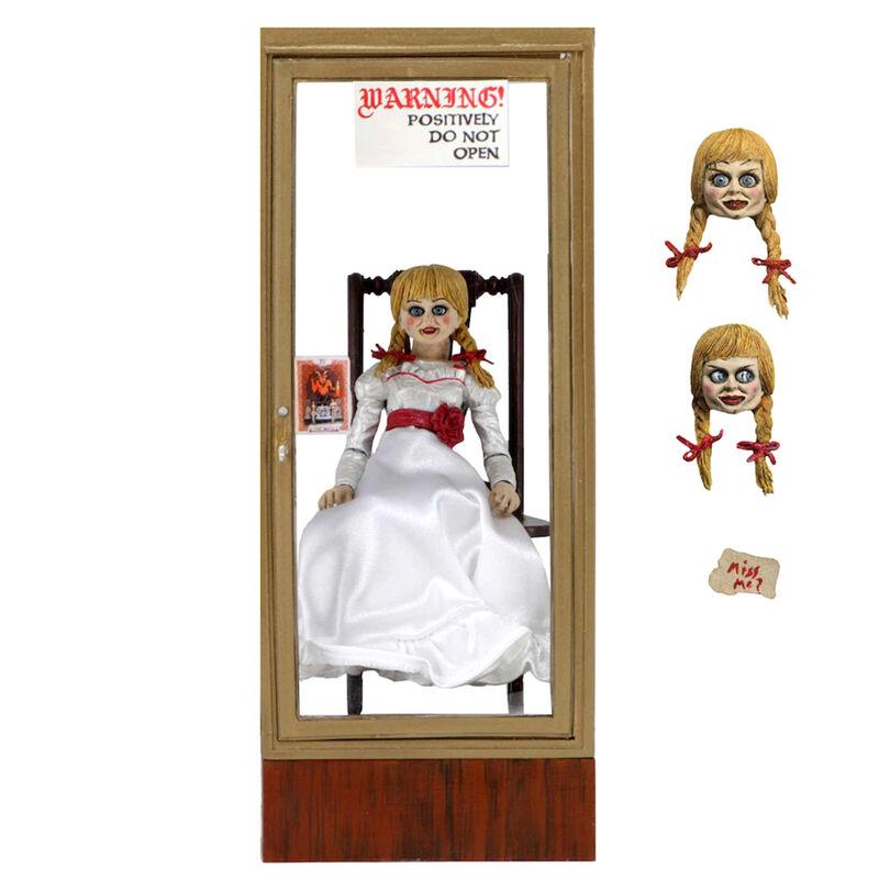 Annabelle Comes Home Ultimate Annabelle figura 15cm termékfotó