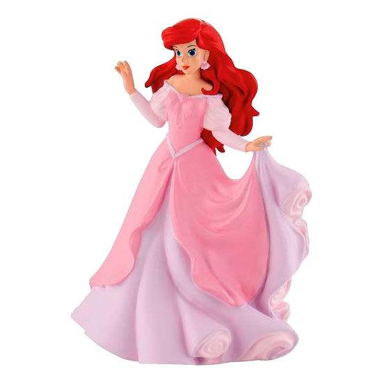 Ariel a kis hableány figura Princesas Disney termékfotó