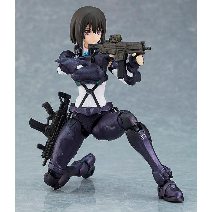 Arms Note ToshoIincho-San figura 14cm termékfotó