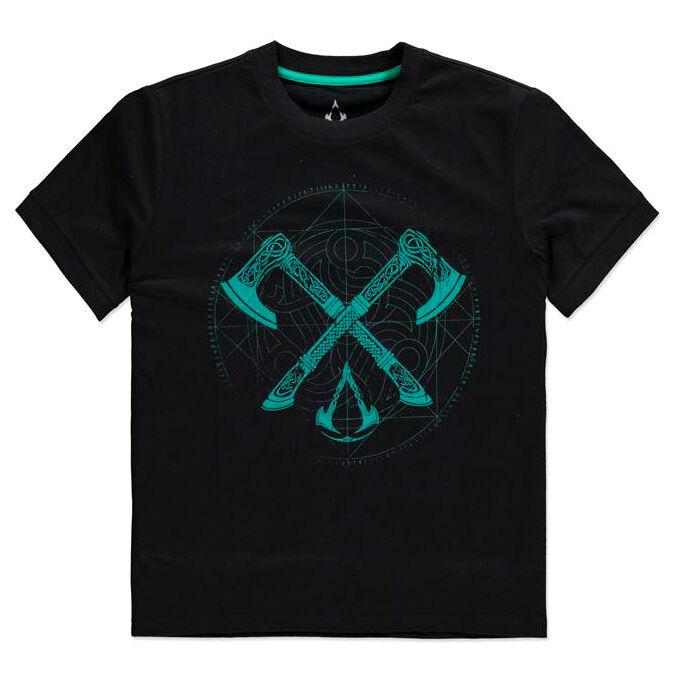Assasin's Creed Valhalla női póló [S] termékfotó