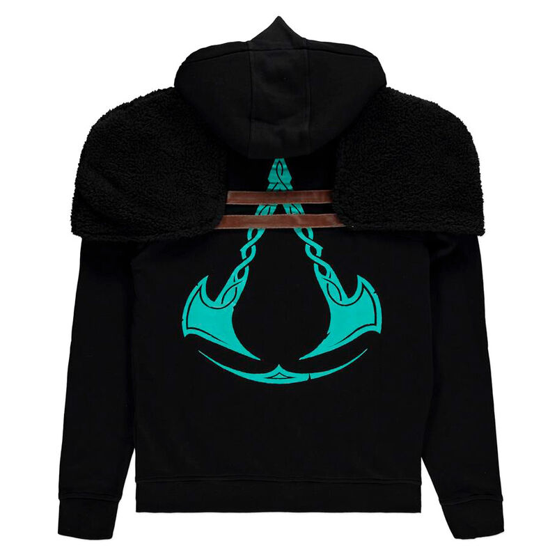 Assasin's Creed Valhalla Novelty Viking pulóver [L] termékfotó