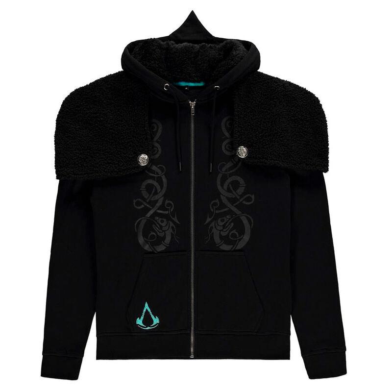 Assasin's Creed Valhalla Novelty Viking pulóver [M] termékfotó