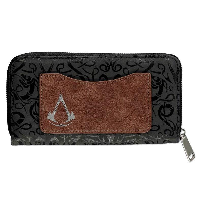 Assasin's Creed Valhalla pénztárca termékfotó