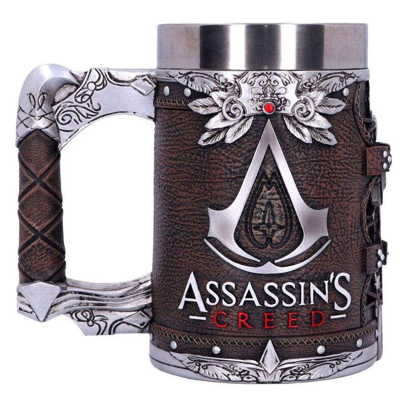 Assasins Creed Brotherhood korsó termékfotó