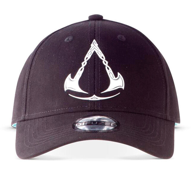 Assassin's Creed Valhalla baseball sapka termékfotó