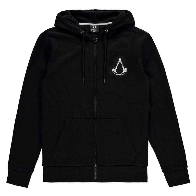 Assassin's Creed Valhalla Crest Banner pulóver [S] termékfotó
