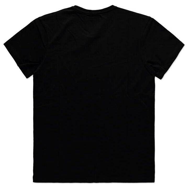Assassin's Creed Valhalla Crest Grid póló [L] termékfotó