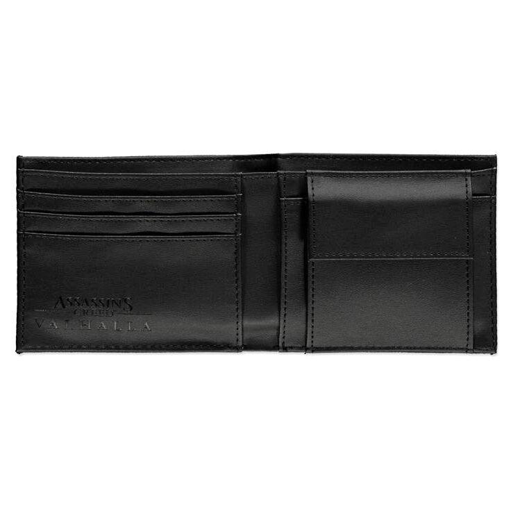 Assassin's Creed Valhalla pénztárca termékfotó