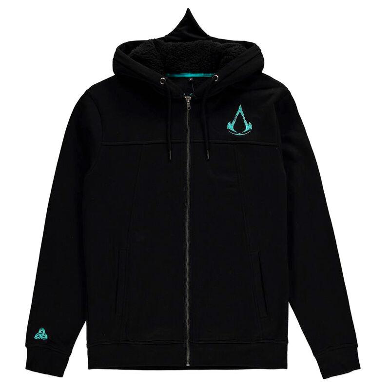 Assassin's Creed Valhalla Shield And Hammer pulóver [L] termékfotó