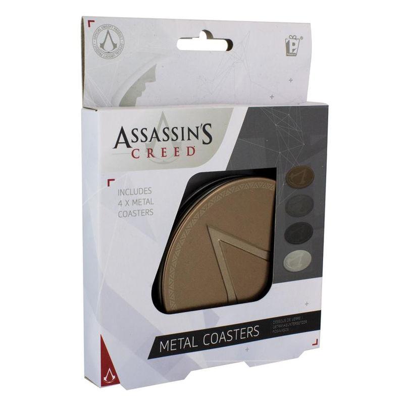 Assassins Creed poháralátét termékfotó