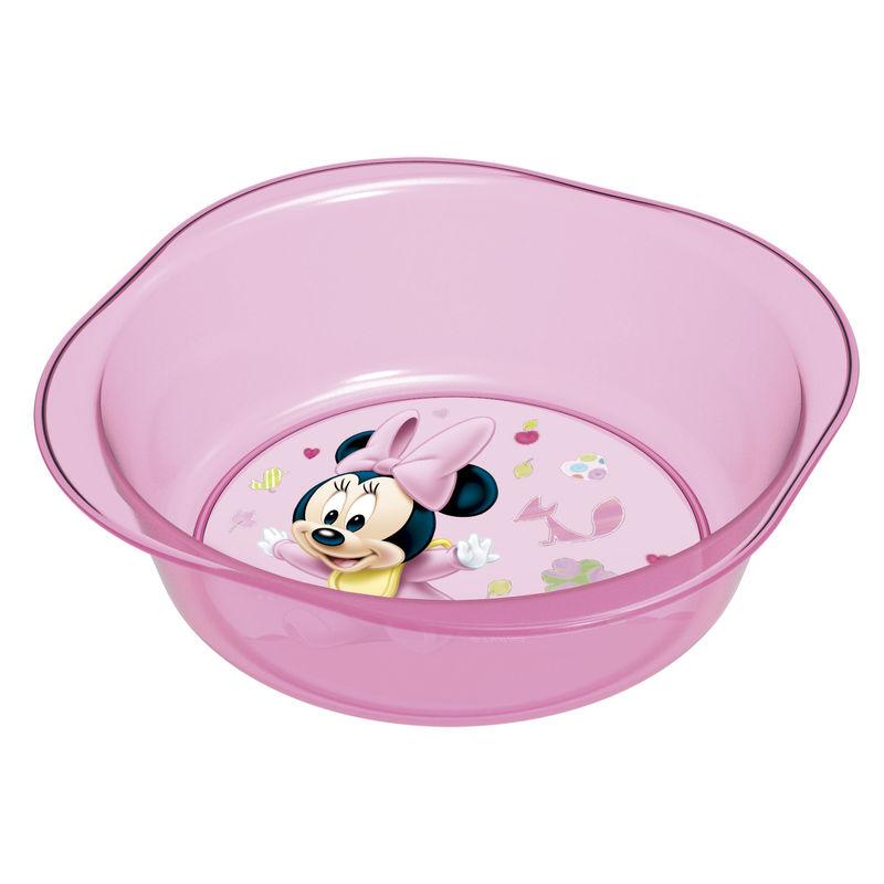 Disney Minnie baby mikrózható tál termékfotó