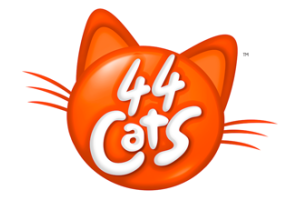 44 cicus-os logó