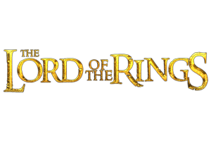 A Gyűrűk Urás logó