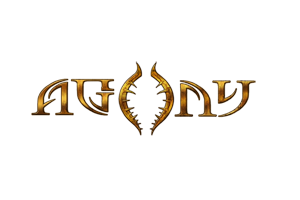 Agony-s logó