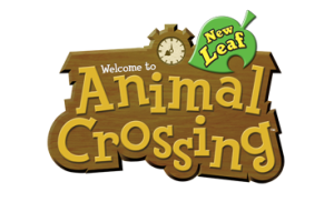 Animal Crossing: New Leaf-es logó