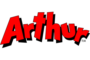 Arthur-os logó