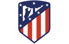 Atletico Madrid-os logó
