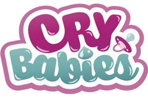 Cry Babies-es logó