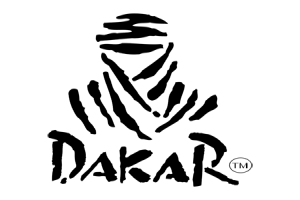 Dakar-os logó